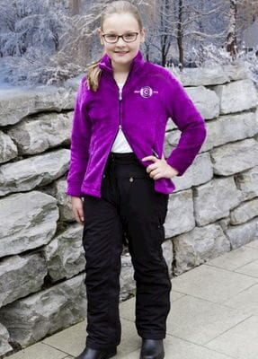 Alaska Covalliero - vinterbukser junior