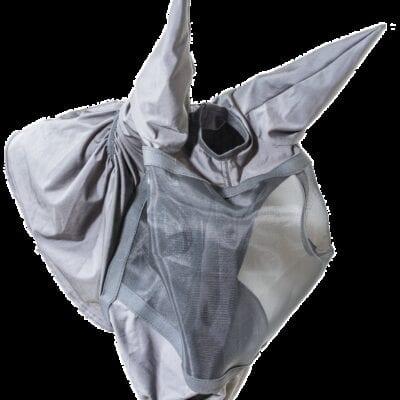 Karlslund Maske til eksemdækken - hul til pandelok