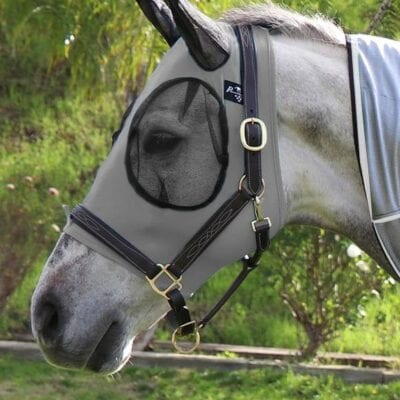 Comfort Fit Fly Mask Professionel Choice