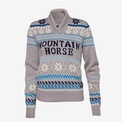 Mountain Horse Iris Knitted Sweater
