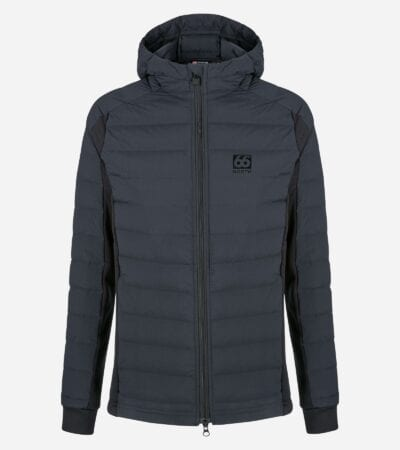 66 North OK Down Jacket grå