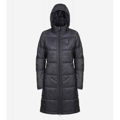 66 North Langjokull Primaloft Long Coat