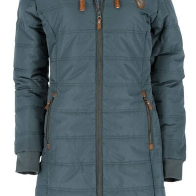 Covalliero frakke Amina SIDSTE Medium