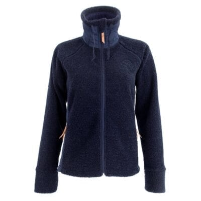 Laura Fleece Jacket Jacson