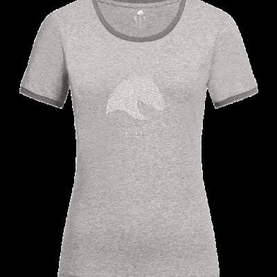 Denver T-shirt, bomuld