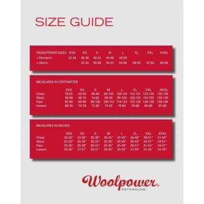 Turtleneck 200 - Woolpower