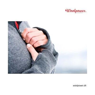 Full Zip Jacket - Woolpower