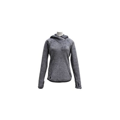 66 North Mosfell Ladies Hooded Sweater