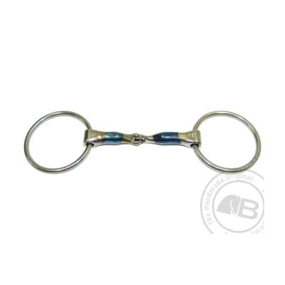 Bombers - LockUp - loose rings OUTLET
