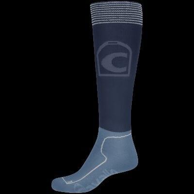 Basic Socks Lurex - Cavallo
