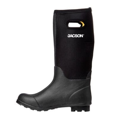 Multistøvlen Jacson