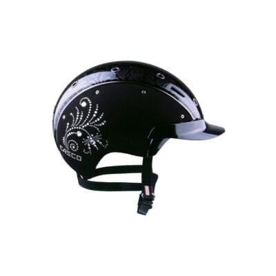Casco Spirit Crystal Floral