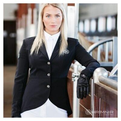 Hrimnir Krafla Stævnejakke