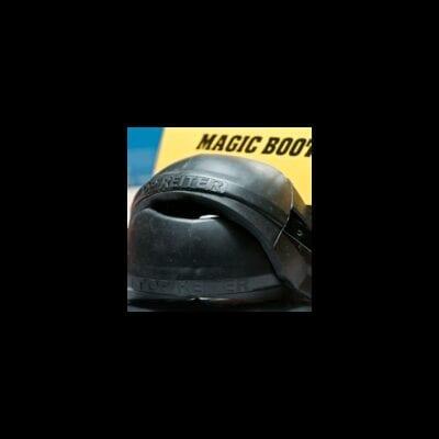 Magic Boots - FEIF -.sorte